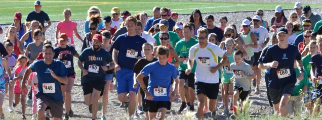 Photo Credit: Tahoe Trail Running Series http://bit.ly/1DAa03t