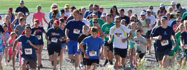 Photo Credit: Tahoe Trail Running Series http://bit.ly/1DAa03t