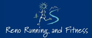 Reno Running and Fitness Logo