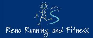 Reno Running and Fitness Logo
