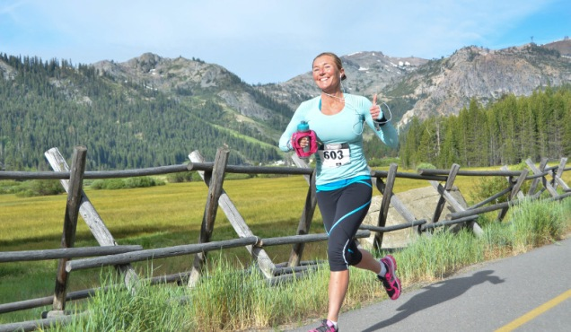 Photo Credit: Tahoe Trail Running Series http://bit.ly/1P8r4Wo
